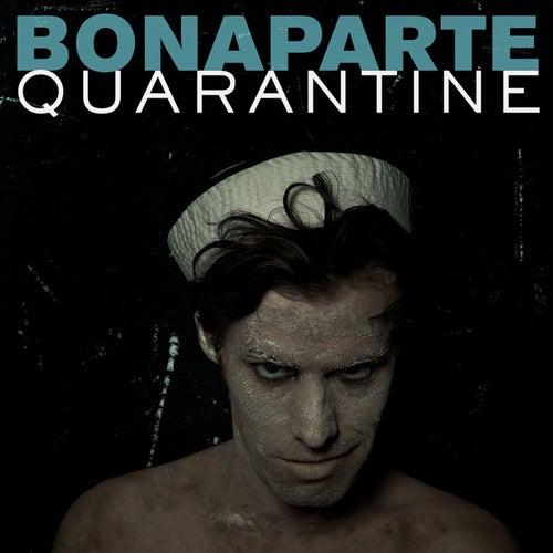 Quarantine (Remixes) de Bonaparte