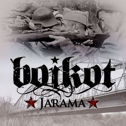 Jarama - Single von Boikot