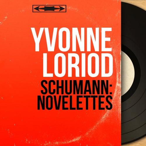 Schumann: Novelettes (Mono Version) by Yvonne Loriod