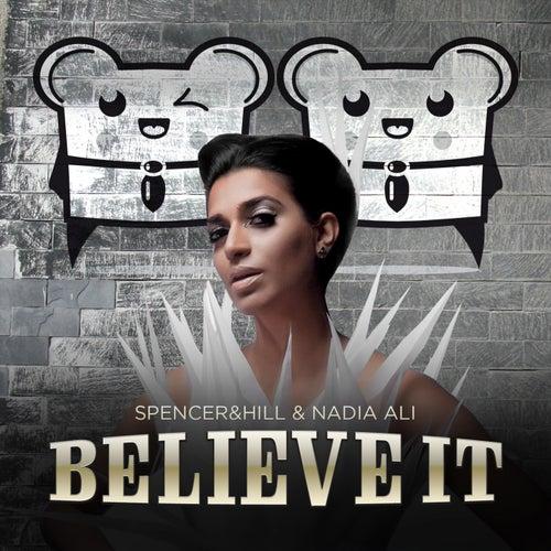 Believe It von Spencer & Hill