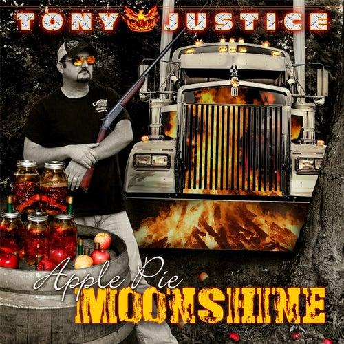 Apple Pie Moonshine de Tony Justice