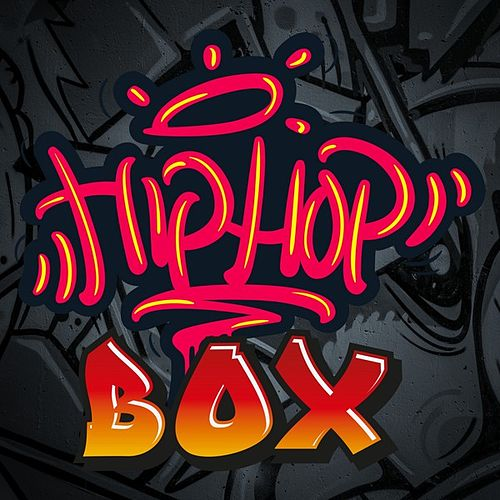 Hip Hop Box by Various Artists