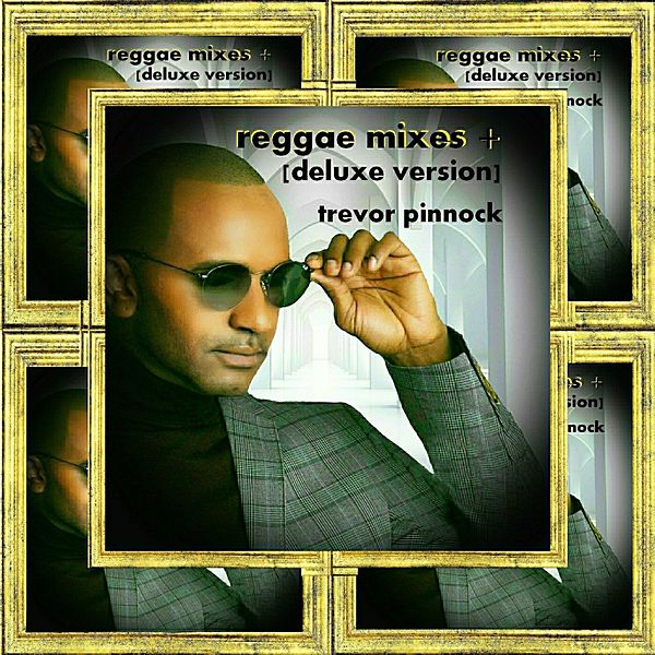 Given a Chance (Reggae Mix) by Trevor Pinnock : Napster