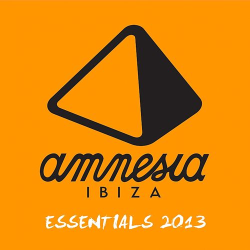 Amnesia Ibiza Essentials 2013 (Selected and Mixed by Les Schmitz, Caal Smile and Mar-T) de Various Artists