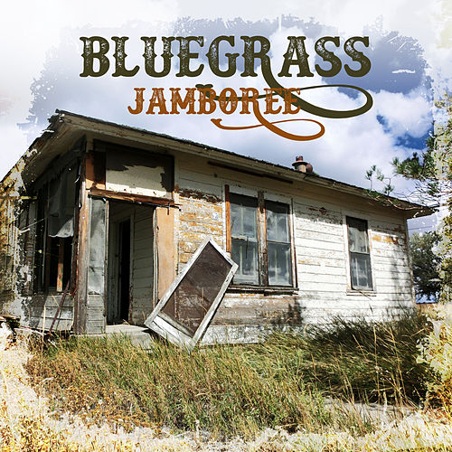 Bluegrass Jamboree di Various Artists