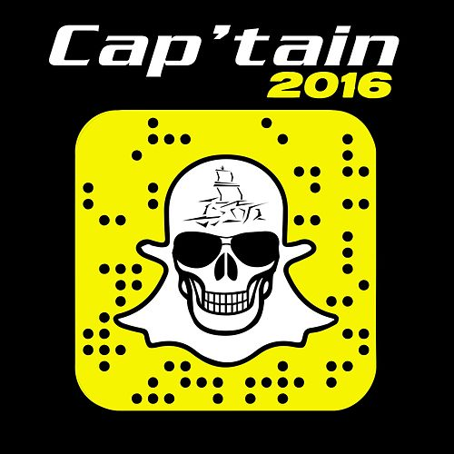 Cap'tain 2016 by Various Artists
