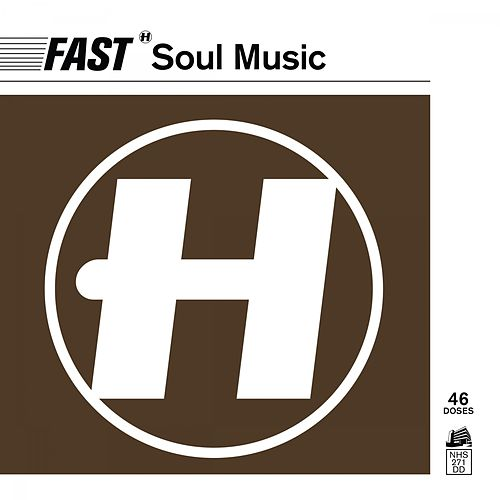 Fast Soul Music (Exclusive Commentary Version) von Various Artists