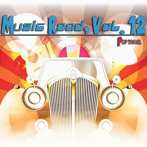 Music Road,Vol. 12 - Pop Travel by Various Artists