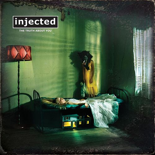 The Truth About You de Injected
