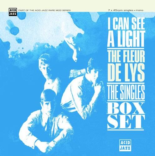 I Can See the Light: The Fleur De Lys Singles Box Set by The Fleur De Lys