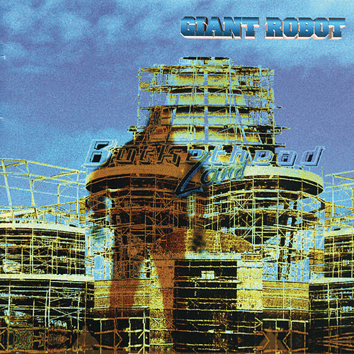 Giant Robot by Various Artists