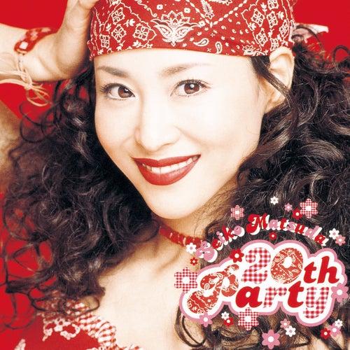 20th Party von Seiko Matsuda