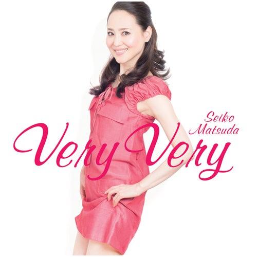 Very Very von Seiko Matsuda