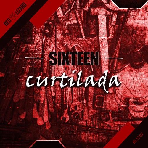 Curtilada von The Sixteen