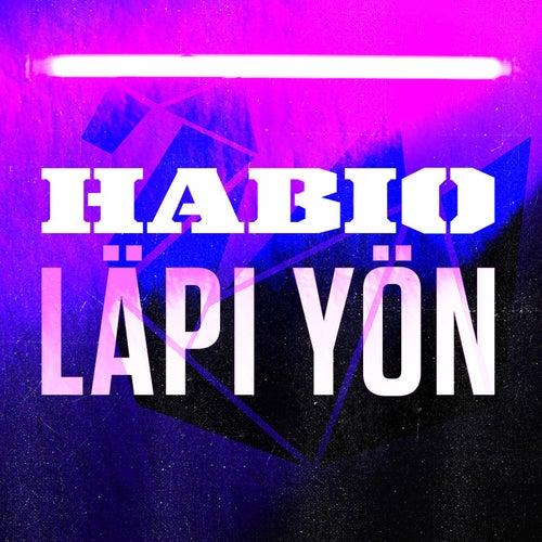 Läpi yön by Habio