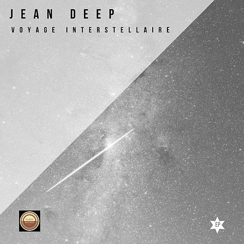 Voyage Interstellaire de Jean Deep