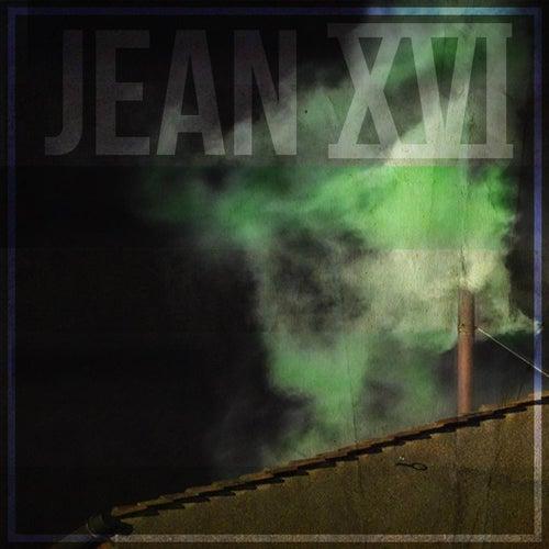 Jean XVI de JeanJass