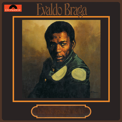 O Ídolo Negro Vol.3 de Evaldo Braga