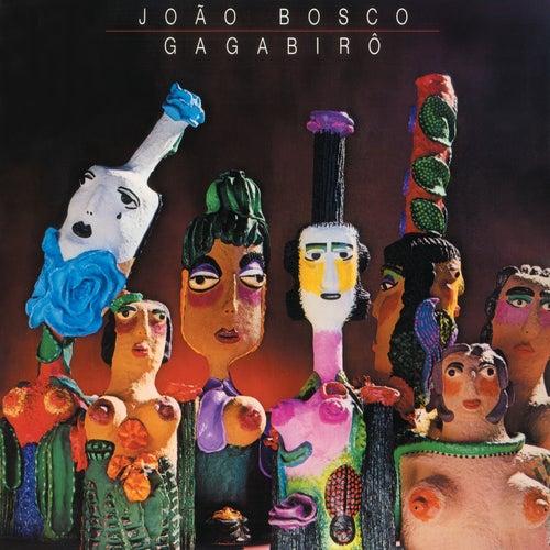 Gagabirô de João Bosco