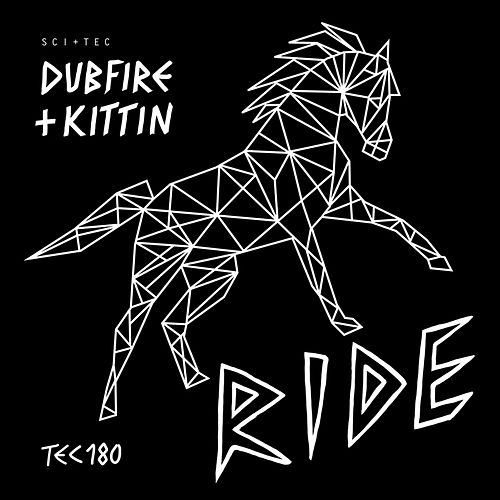 Ride (Remixes) von Dubfire