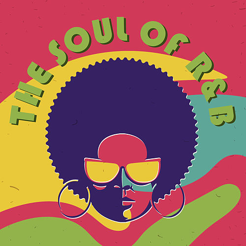 The Soul Of R&B de Various Artists
