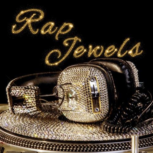 Rap Jewels de Various Artists
