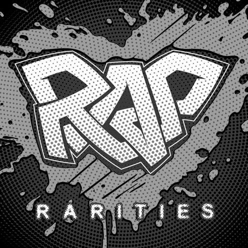 Rap Rarities de Various Artists