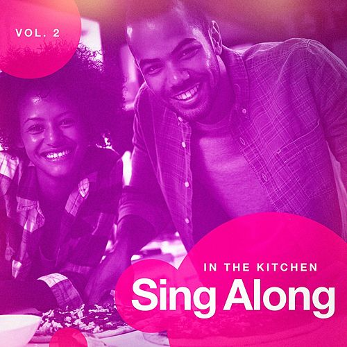 Sing Along in the Kitchen, Vol. 2 von Various Artists