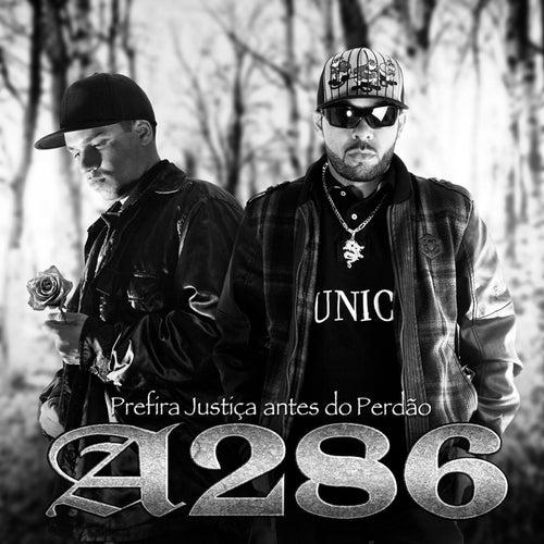 Prefira Justiça Antes do Perdão von A286