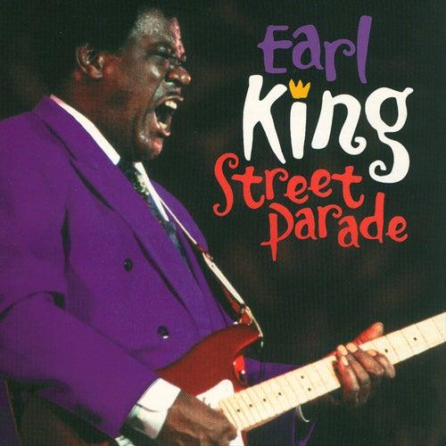 Street Parade de Earl King
