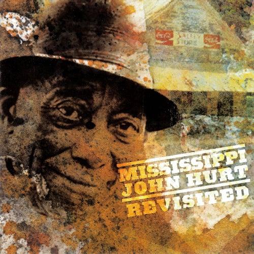 Revisited de Mississippi John Hurt