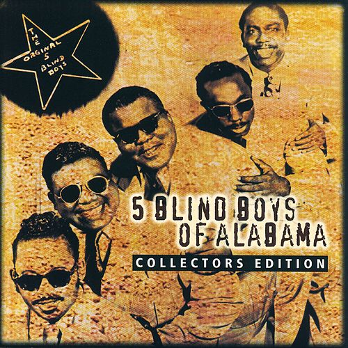 Alabama Christmas In Dixie.Christmas In Dixie By The Blind Boys Of Alabama