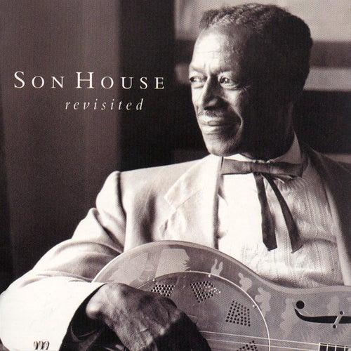 Son House Revisited Vol. 2 de Son House