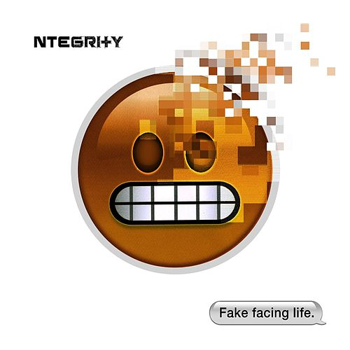 Fake Facing Life by Ntegrity