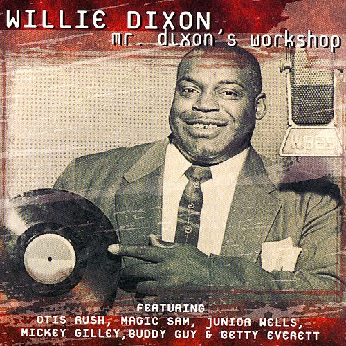 Mr. Dixon's Workshop by Various Artists