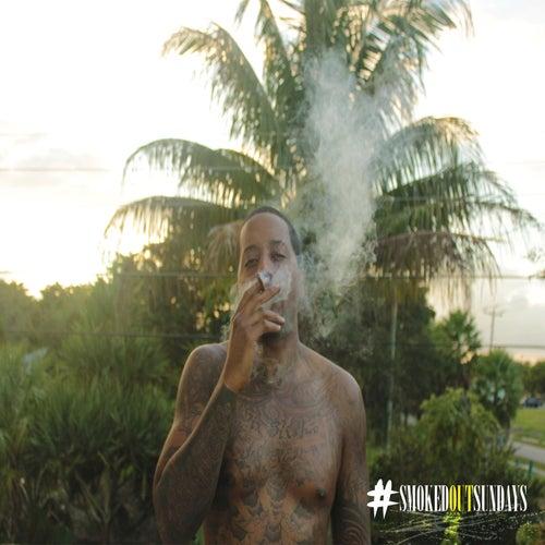 SmokedOutSundays by CShot