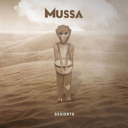 Desierto de Mussa