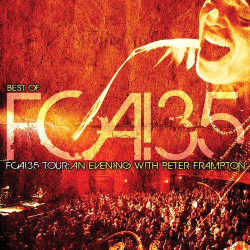 FCA! 35 Tour - An Evening With Peter Frampton (Live) von Peter Frampton