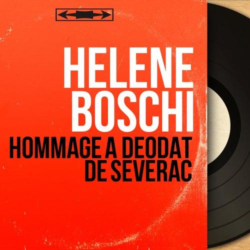 Hommage à Déodat de Séverac (Mono Version) by Hélène Boschi