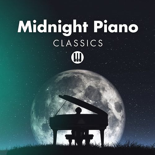 Midnight Piano Classics by Various Artists