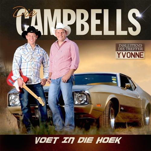 Voet In Die Hoek by Die Campbells