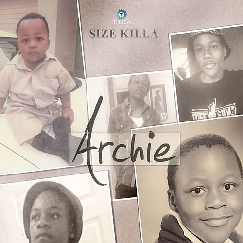 Archie de Size Killa