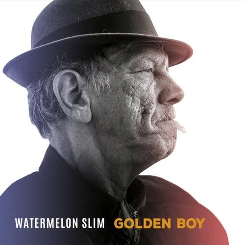 Golden Boy von Watermelon Slim