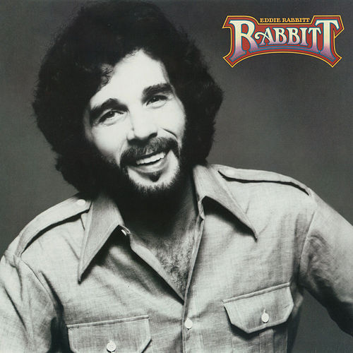 Rabbitt by Eddie Rabbitt
