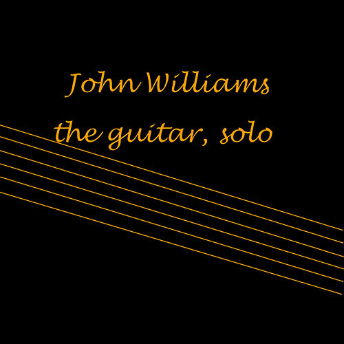 The Guitar, Solo de John Williams
