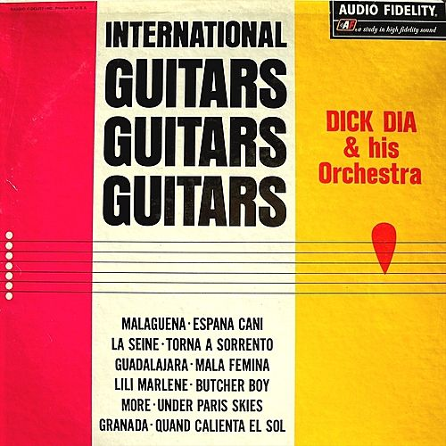 International Guitars by Dick Dia