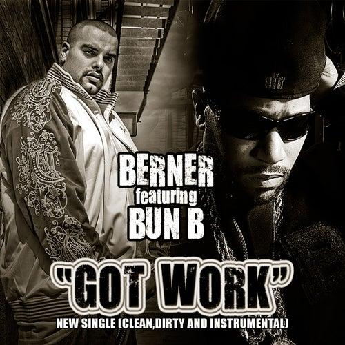 Got Work de Berner