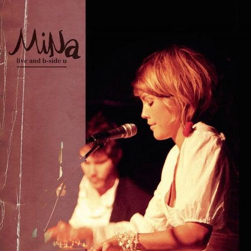 Live and B-Side U von Mina