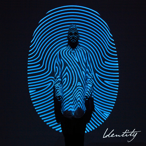 Identity (Deluxe Edition) de Colton Dixon