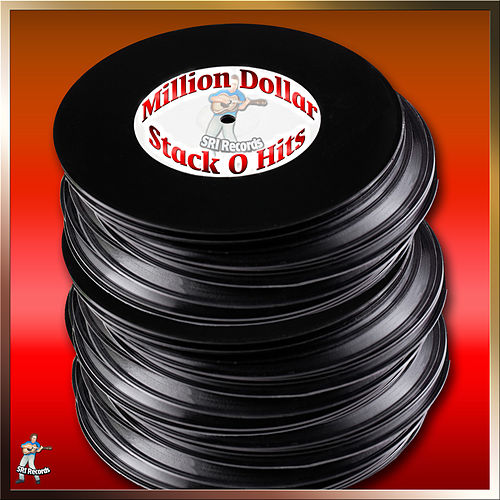 Million Dollar Stack-O-Hits by Various Artists